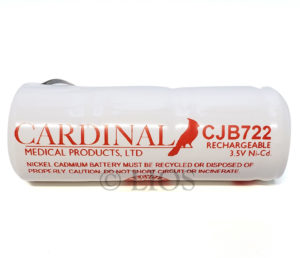 Cardinal Rechargeable Batteries