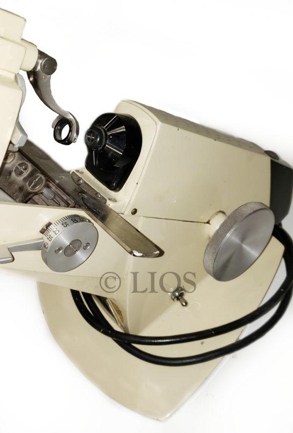 American Optical Rx Lensometer